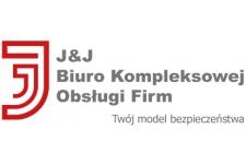 Logo dla Biuro Kompleksowej Obsługi Firm 'J & J' S.C.