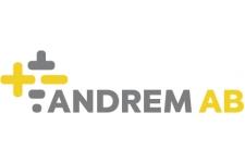 Logo dla ANDREM AB Sp. z o.o.