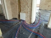 Wymianie i modernizacji ulec musiała cała instalacja centralnego ogrzewania w obiekcie