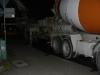 Wylewki betonowe w obiekcie wymagały zamówienia betonu w dużych ilościach