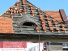 Prace dekarskie na dachu obiektu