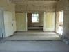 Pomieszczenia przygotowane do prac nad instalacjami wewnętrznymi