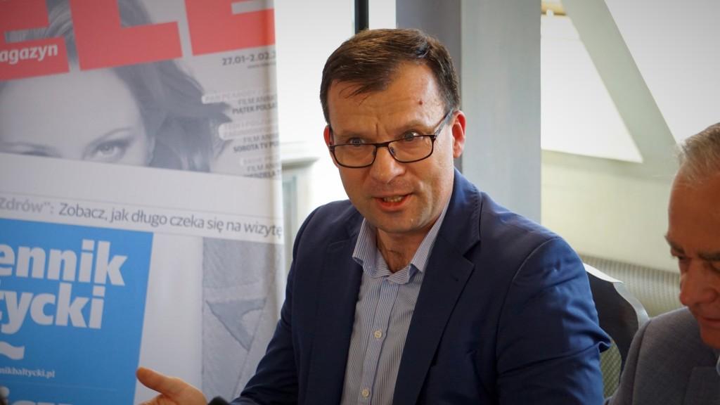 Marcin Zieleniecki, Podsekretarz stanu Ministerstwa Pracy, Rodziny i Polityki Społecznej
