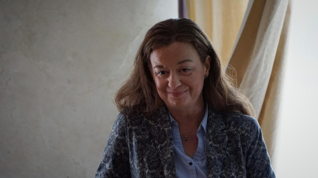 Eliza Wójcik (International Coach certyfikowana przez ICC/Acropolis)