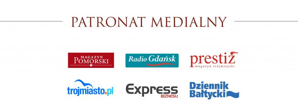 PATRONAT MEDIALNY - PLANSZA