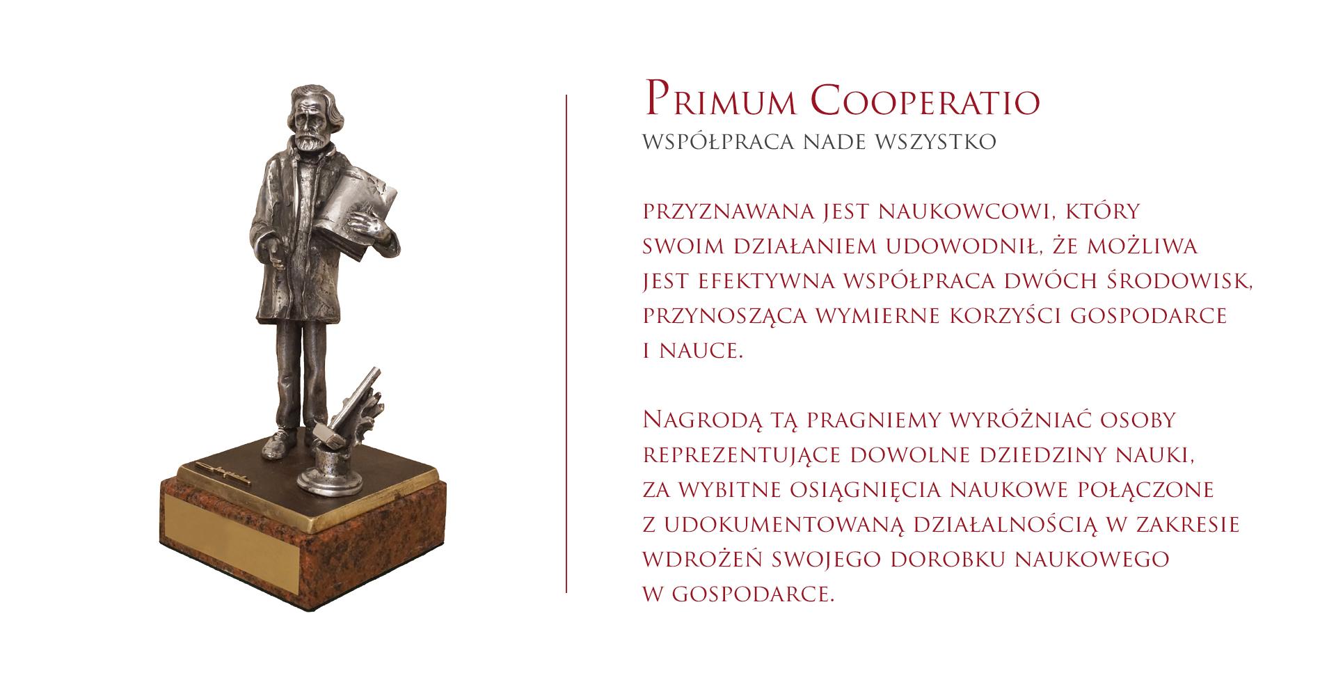 primum cooperatio