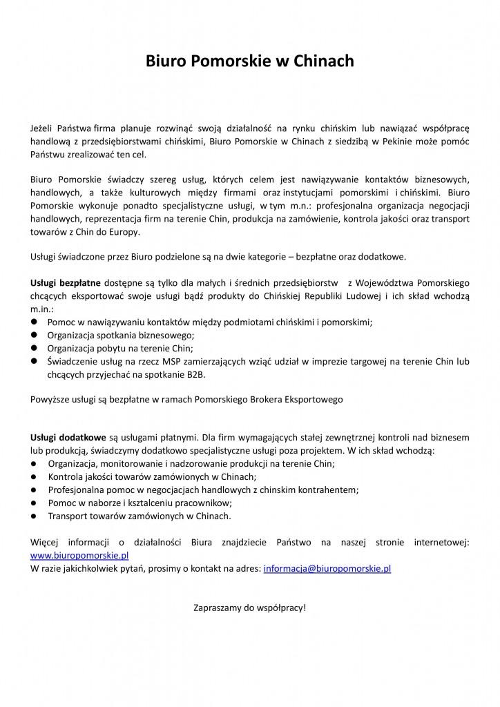 Biuro Pomorskie w Chinach - oferta-page-001
