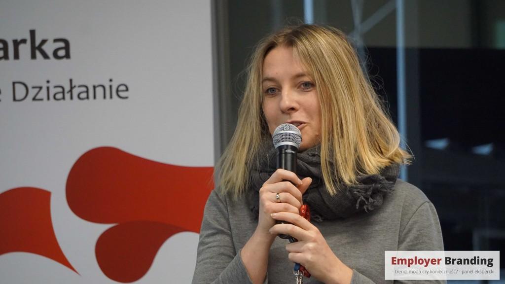 Marta Moksa – Chief Executive Officer O4 (Olivia Business Centre)