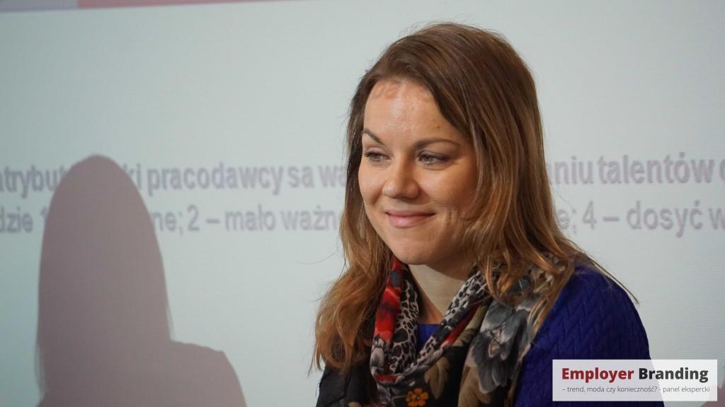 Dominika Kotula-Gibas – HR & Administration Manager, Blue Media S.A.