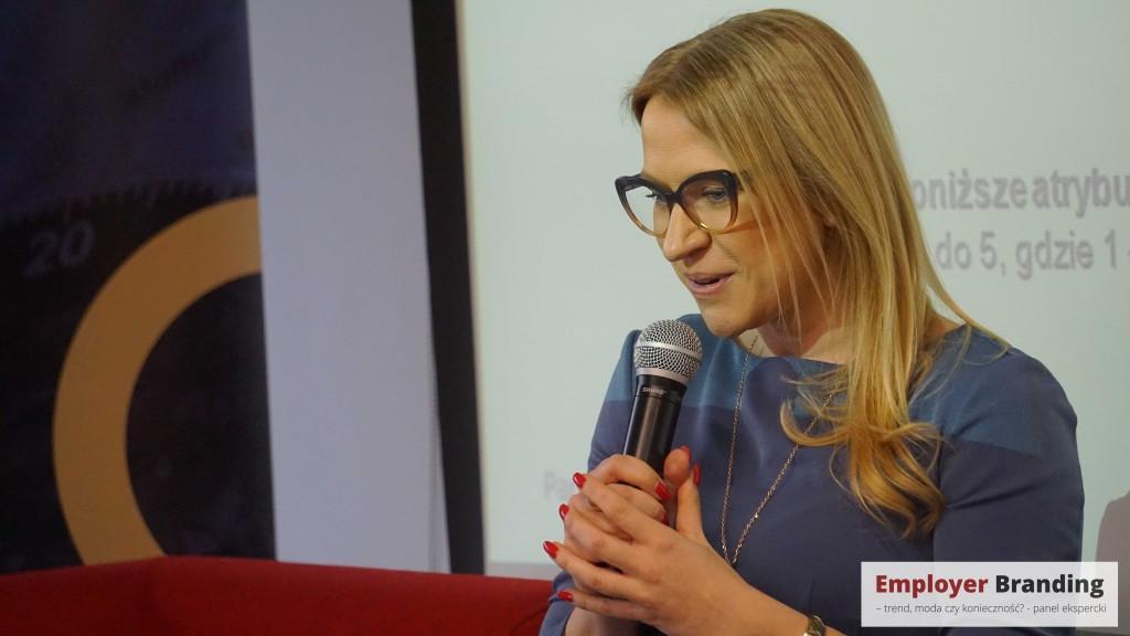 Joanna Wszeborowska – HR Director, STU ERGO Hestia SA