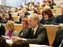 """Konferencja \""""Młodzi na rynku pracy\"""" 15.02.2012"""