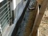 Wykonanie nowej izolacja fundamentów oraz murów przyziemia