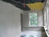 W niektórych pomieszczeniach jeszcze należy podwiesić sufit