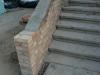 Kompleksowej naprawy wymagają również schody w budynku