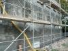 Rozpoczęcie prac związanych z odnową elewacji budynku