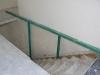 Schody między parterem i I piętrem muszą zostać odbudowane i zmodernizowane ze względu na zbyt mały prześwit do sufitu podwieszanego