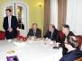 """Spotkanie ws konkursu \""""Teraz Polska\""""  12.01.2012"""