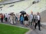 Wizyta na PGE Arena 27.07.2011