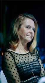 Małgorzata Tusk/2014